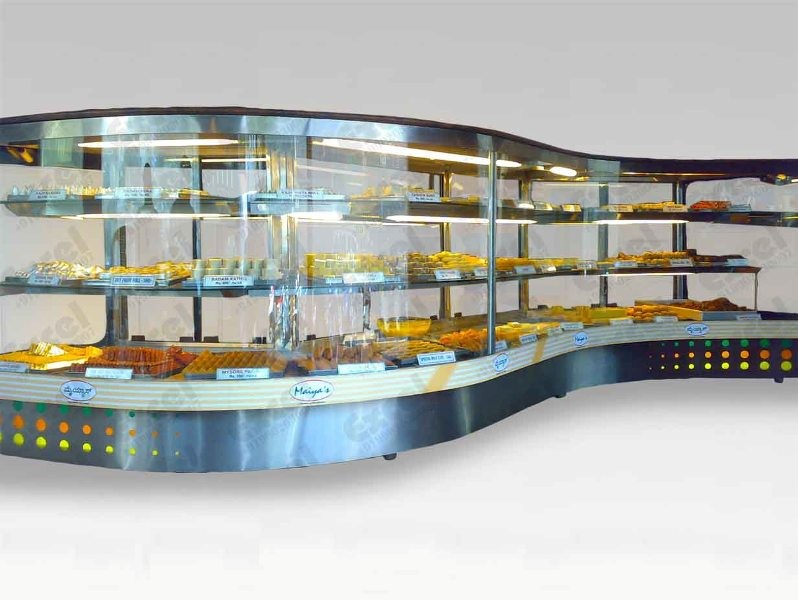 1379147424_Swirl excel refrigeration bakery equipments manufacturers india bakery display counter sweets display counter