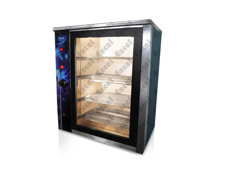 Hot case food warmer puffs heater hot display showcase cabinet oven with heater bakery equipments products