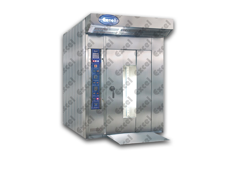Rotary Rack Oven Baking ovens deck oven bakery equipments bread cake industrial bakery equipment manufacturers Bangalore