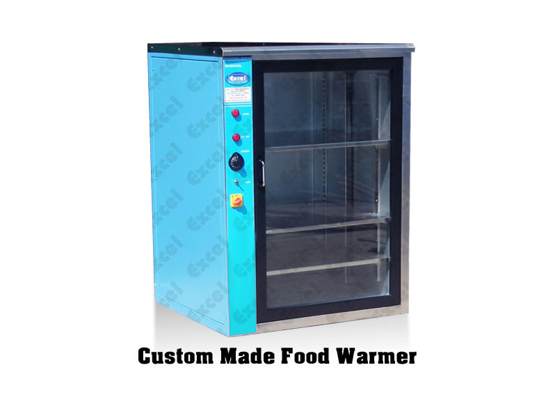 Custom tiffin-box delivery deli food box packet warmer display heating storage showcase counter oven bakery equipments