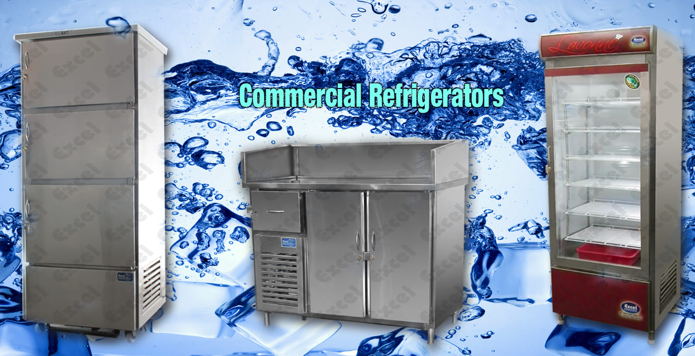 Commercial-refrigerators-kitchen-freezer-chiller-manufacturers-india-bottle-cooler